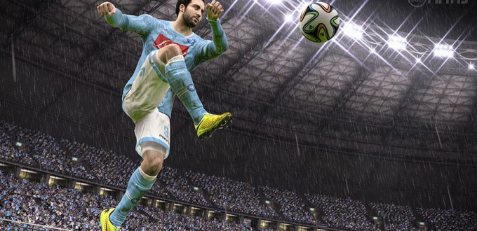 FIFA 15 Guide :Ball Control and Agility