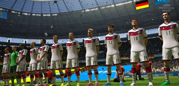 Some tips on winning in FIFA 15 for you