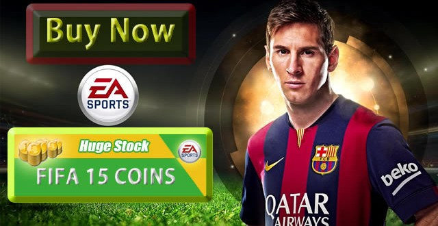 How to Get Endless FIFA 15 Ultimate Team Coins