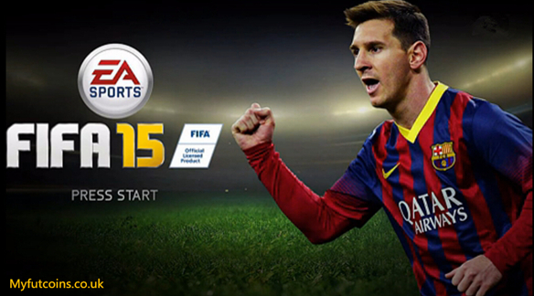 You will get a way to earn FIFA 15coins