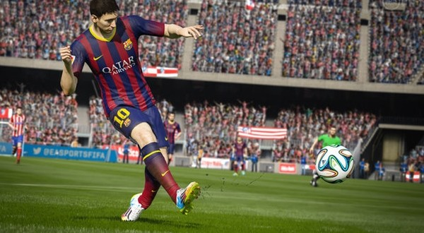 Some best Irish players on FIFA 15