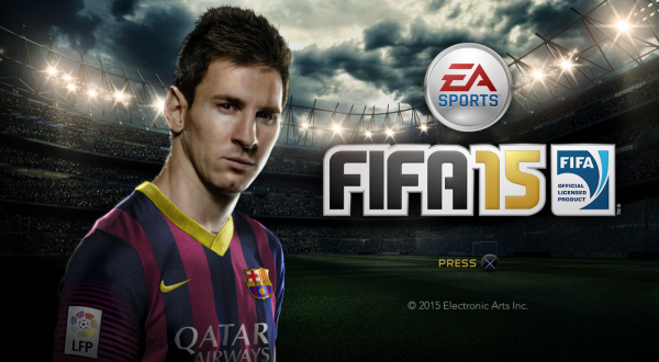 Thoughts of FIFA 15 players about third patch