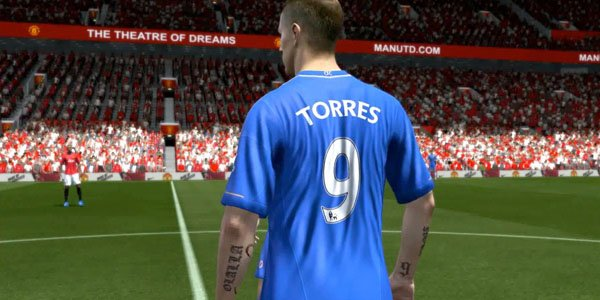 Top 10 players of FIFA 15 Ultimate Team