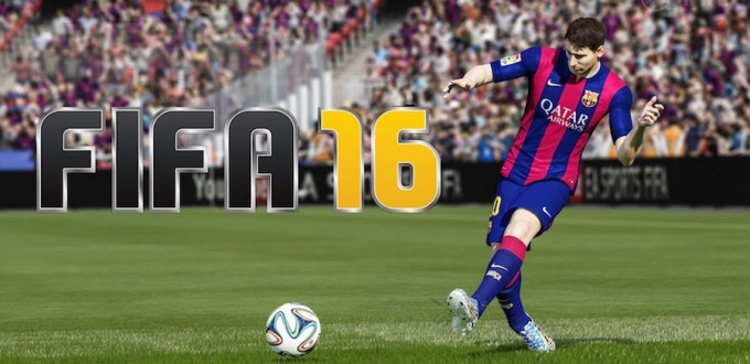 BIG CHANGES COMING TO FIFA 16