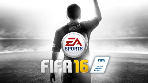 Everything you need to know about the FIFA16