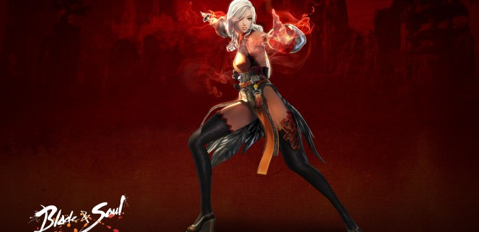 Take a Lesson for Upgrading Your Weapon in Blade and Soul