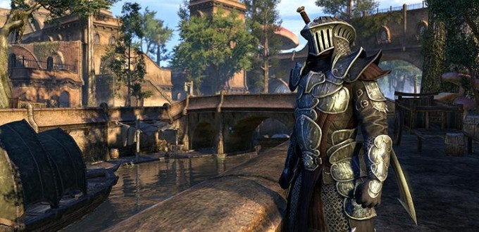 The Elder Scrolls Online: Morrowind Released A Series Videos Of Naryu