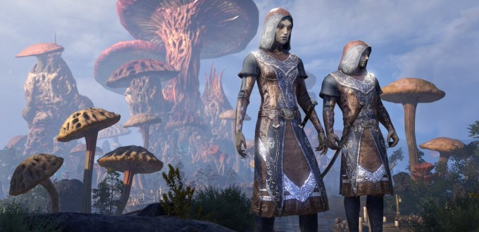 How To Play As Solitary Player In Morrowind Of The Elder Scrolls Online