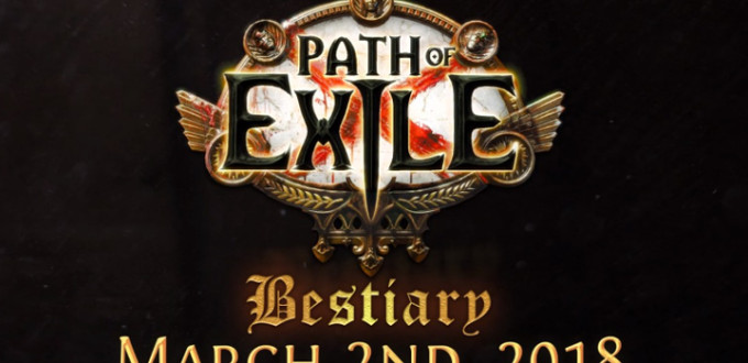 Hunting For Monsters With Path Of Exile Bestiary
