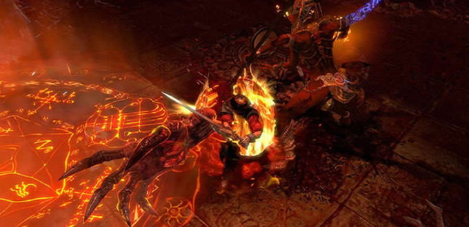 Path Of Exile Is The Best Rival Of Diablo