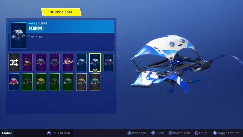 3 Free Fortnite Items Available For PS Plus Members